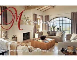 #16 para Design for Home Staging Company por laraleigh