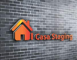 #7 para Design for Home Staging Company por Computertalents
