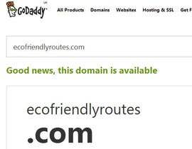 #52 for domain name for ecological web site af PanosPapoutsis