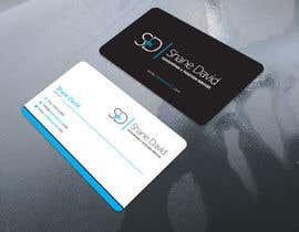 #14 for Business card design by tamamallick