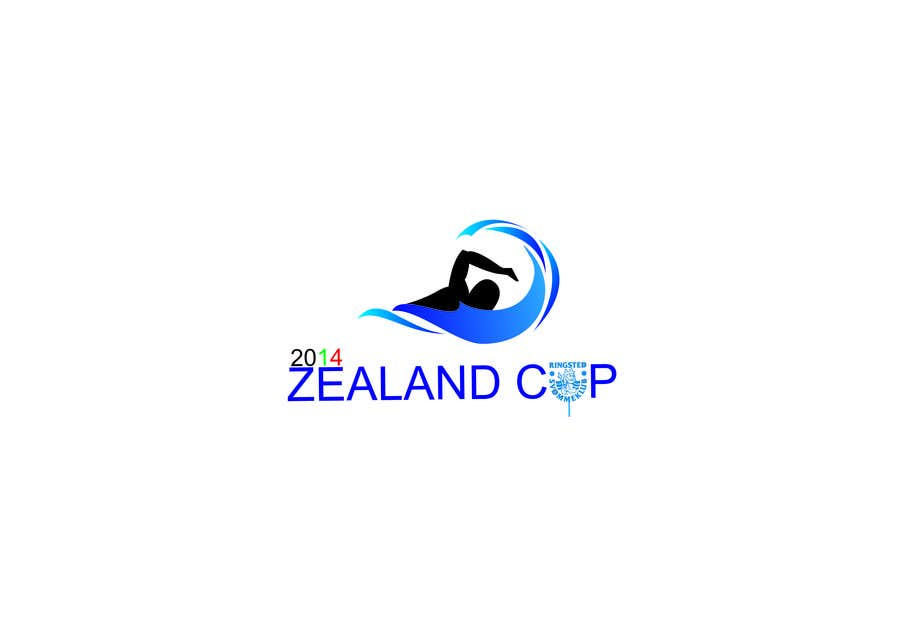 Bài tham dự cuộc thi #                                        28                                      cho                                         Design a Logo for a swim event