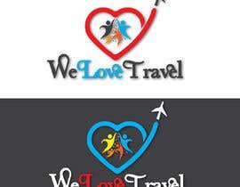 #16 for Design a Logo for a travel website by sarwarsaru9