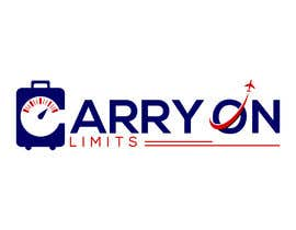 #260 for Logo Design Challenge: A Travel Logo for Carry On Limits by imranhassan998