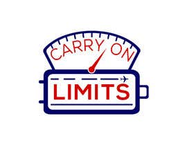 #276 for Logo Design Challenge: A Travel Logo for Carry On Limits af imranhassan998