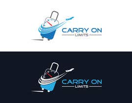 #319 for Logo Design Challenge: A Travel Logo for Carry On Limits af MDwahed25
