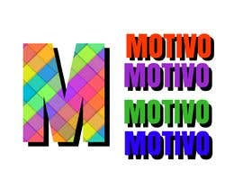 """#30 for A logo design for design studio, which called Motivo, so you can use the while word of """" motivo"""" , or just use """"M"""" as the logo. We hope the finally logo can be simple, special, but attacting the eyes. by janainabarroso"""