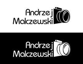 #22 untuk Photography logo one color with icon oleh myselfpalash