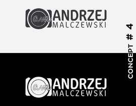 #9 untuk Photography logo one color with icon oleh farazsabir