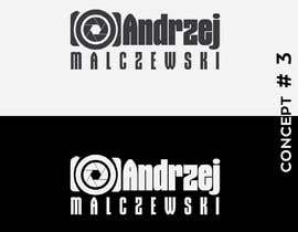 #10 untuk Photography logo one color with icon oleh farazsabir