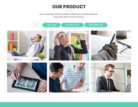 #41 for Design and build a website (landing page) for a company. Multilanguage by MikeAscendancy