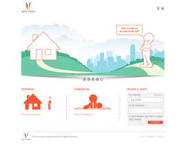 #115 untuk Website Design for Vibrant Energy Solutions oleh WebofPixels