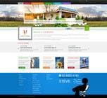 Graphic Design Конкурсная работа №10 для Website Design for Vibrant Energy Solutions