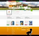 Graphic Design Конкурсная работа №11 для Website Design for Vibrant Energy Solutions