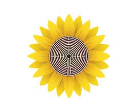#7 for Sunflower Labyrinth Logo by fiq5a69f88015841