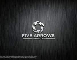 #298 untuk Five Arrows Consulting oleh graphic13