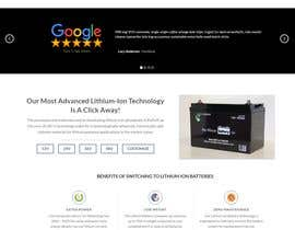 #21 for Website Landing Page by ideafactory421