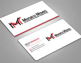 #469 for Design us a business card by rumon078