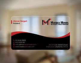 #476 for Design us a business card by sabbir2018