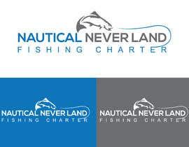 #32 untuk Design a Fishing Charter Logo oleh mahimmusaddik121