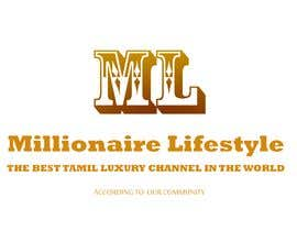 """#21 for Design a YouTube Channel art for our new channel """"Millionaire Lifestyle"""" by kouldol"""