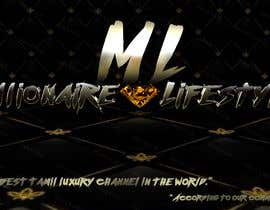 """#23 for Design a YouTube Channel art for our new channel """"Millionaire Lifestyle"""" by alen91k"""
