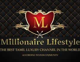 """#18 for Design a YouTube Channel art for our new channel """"Millionaire Lifestyle"""" by KaushalRShah"""