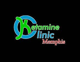 "#61 for Design project for ""Memphis Ketamine Clinic"" by gyhrt78"