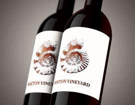 #29 for Wine Label by Ulavia