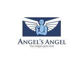 "#6 para Design a Logo for my handyman business called ""Angel's Angels"" por asnan7"