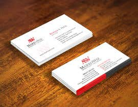 #97 for Design some Business Cards by tamamallick