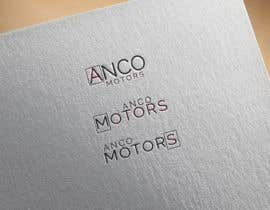 #8 for Anco Motors - Logo Contest by ugraphix