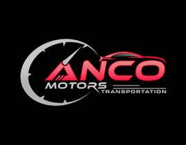 #129 for Anco Motors - Logo Contest by imranhassan998