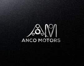 #160 for Anco Motors - Logo Contest by BDSEO