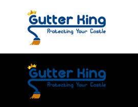 nafiulpasha tarafından Design a Logo for Gutter cleaning business için no 22
