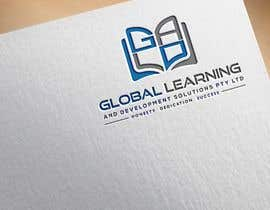 HSDesignStudios tarafından I need logo design for college in Australia named Global Learning and development institute için no 22