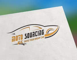 #89 for Design a Logo for an Moto Company Online. by ekrambd