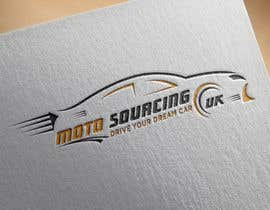 #90 for Design a Logo for an Moto Company Online. by ekrambd
