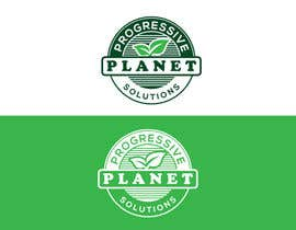 #46 for Design a Logo - Progressive Planet by romiakter