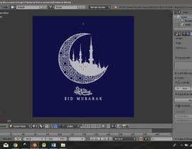 #4 untuk 2D image to 3D Wall Plaque oleh abdelhaksam
