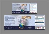 Graphic Design Konkurrenceindlæg #56 for Print & Packaging Design for Teddy MD, LLC