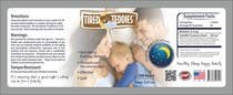 Graphic Design Konkurrenceindlæg #25 for Print & Packaging Design for Teddy MD, LLC
