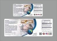 Graphic Design Konkurrenceindlæg #24 for Print & Packaging Design for Teddy MD, LLC