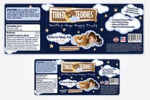 #30 for Print & Packaging Design for Teddy MD, LLC by jennfeaster