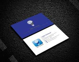 #23 for Design some Business Cards by wefreebird