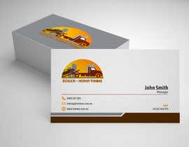 #299 for Design a Logo & Business Cards by hridoynul