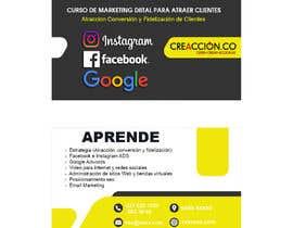 #8 para diseñar tarjeta de presentación a 2 lados (solo freelancer de latinoamerica habla hispana) por interlamm
