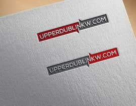 #20 สำหรับ website letters only logo โดย SkyStudy