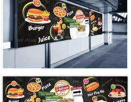 #42 for Create a catchy restaurant banner for students by abhilashkp33