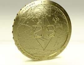 #23 for Design a coin like ether, ripple or bitcoin by azamir1995