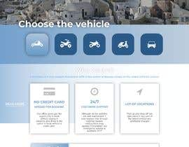 #8 for Re-Design landing page by ActiveekDesign